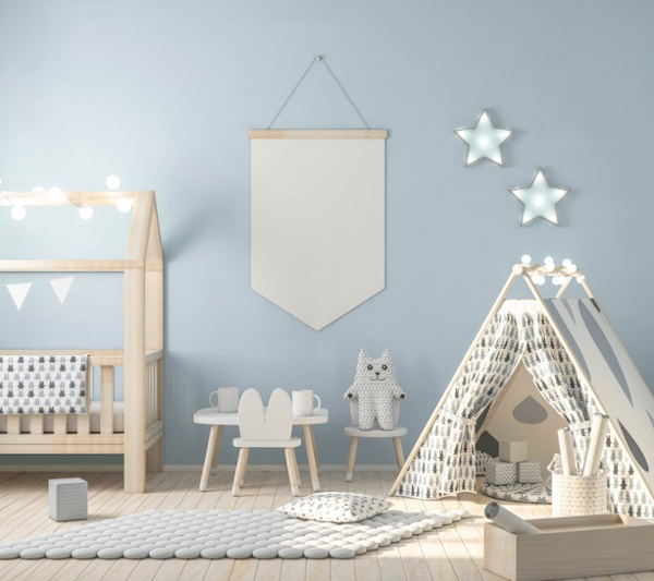 Choosing The Best Colors For Your Baby S Room